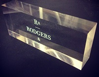Rodgers and Rodgers branding blocks
