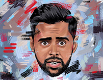 Patriot Act w/ Hasan Minhaj