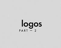 Logos — prt 2.