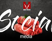 Meat House | Social Media 4
