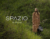 Spazio – Online store