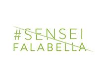 #SenseiFalabella