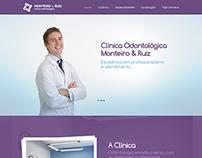 Monteiro & Ruiz Odontologia