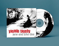 Yasmine Tayeby CD Cover