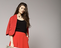 Marks & Spencers  for  Myntra