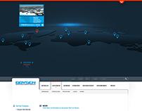 Boysen Automotive Webdesign