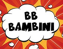 Logo BB Bambini