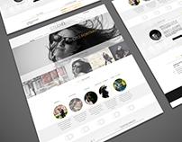 Webdesign (StudioArt)