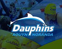 Club de natation Les Dauphins