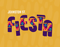 Johnston St. Fiesta 2017