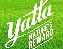 Yatta Fruit Juice upgrade