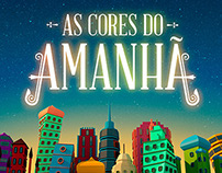 As cores do Amanhã - Nataleluia 2015
