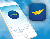 Voe Livre App | UI/UX