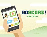 GoScore!