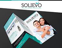 Solievo - Triptico / Leaflet