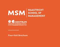 Centrum-Maastricht Brochure