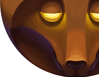 FoxTail Icon (2017)