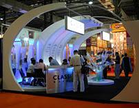 CRISPL Stall @ Instore Asia2011