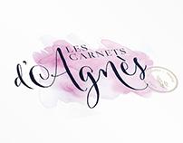 Les Carnets d'Agnès - Webdesign Blog
