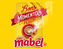 Bons momentos pedem MABEL