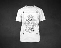 ICONA TShirt design concept