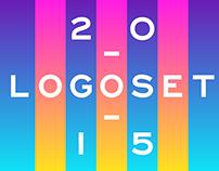 P&B Logoset 2015