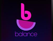 balance branding