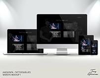 J&P Teaser Page