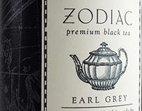 Zodiac Tea