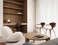 NB apartment