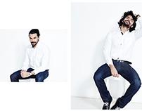 Mode pour les hommes : Ankit Raj