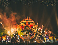 MAYA MUSIC FESTIVAL 2016