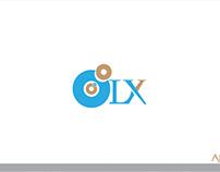olx re-design logo