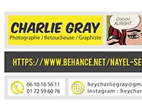 Graphisme & Faire-part
