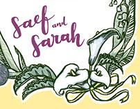 saef and sarah