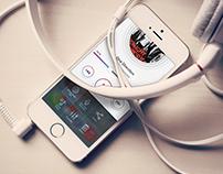 BMPlayer (iOS Application)