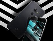 Vodafone - Smart Phones 2016