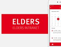 Elders Intranet