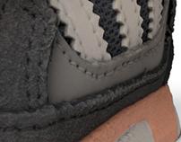 KId's Shoe - Photogrammetry test