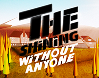 The Shining Without Anyone