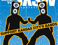 Send My Band to SXSW Contest