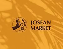 Branding|Josean Market 揪鮮市集