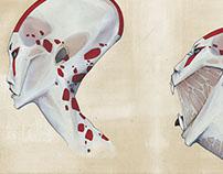 Kinetic Skull Design