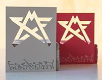 Monalisa Fukuda - Novos Cartões de Visita