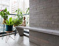Apartamento Studio Batataes