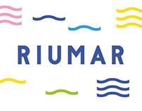 RIUMAR | City Branding Visual Identity