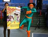 Healthy Harlem Event