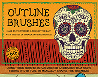 Outline Brushes