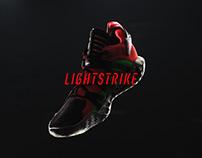Adidas Lightstrike Dame 6