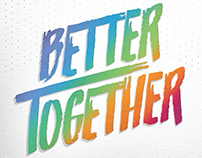 Better Together EP - TFH Kids Worship